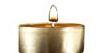 Bulk beeswax tea lights made from 100% USA beeswax