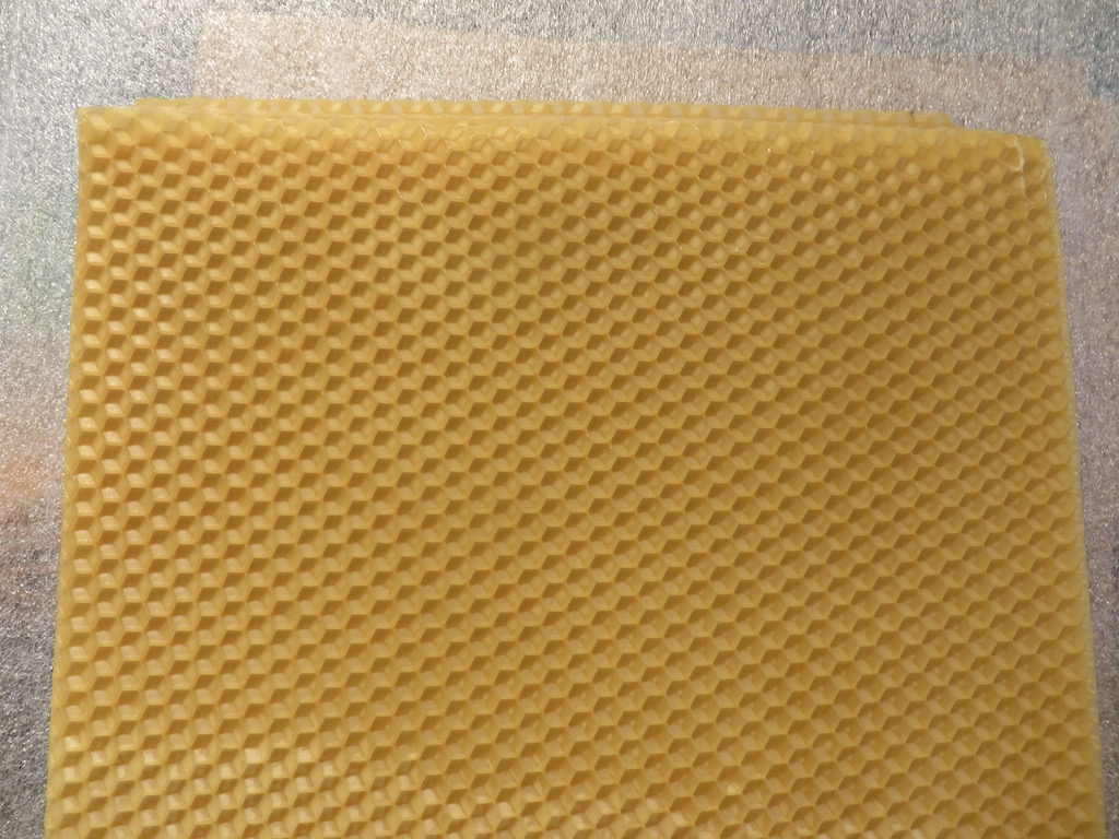 HoneyComb Color